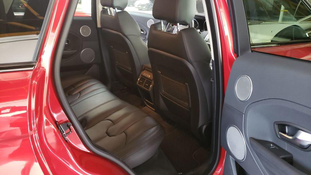 2015 Land Rover Range Rover Evoque 5dr Hatchback Pure Plus - 17555606 - 12