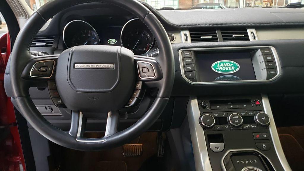 2015 Land Rover Range Rover Evoque 5dr Hatchback Pure Plus - 17555606 - 8