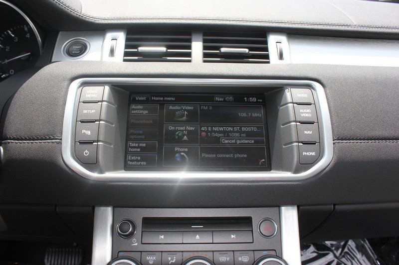 2015 Used Land Rover Range Rover Evoque 5dr Hatchback Pure Plus at Auto  World Serving Mount Juliet, TN, IID 18879915