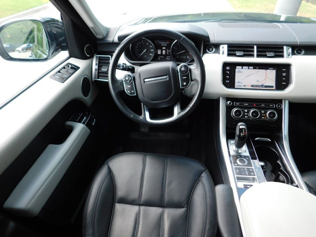2015 Land Rover Range Rover Sport 4WD 4dr HSE - 17712201 - 21