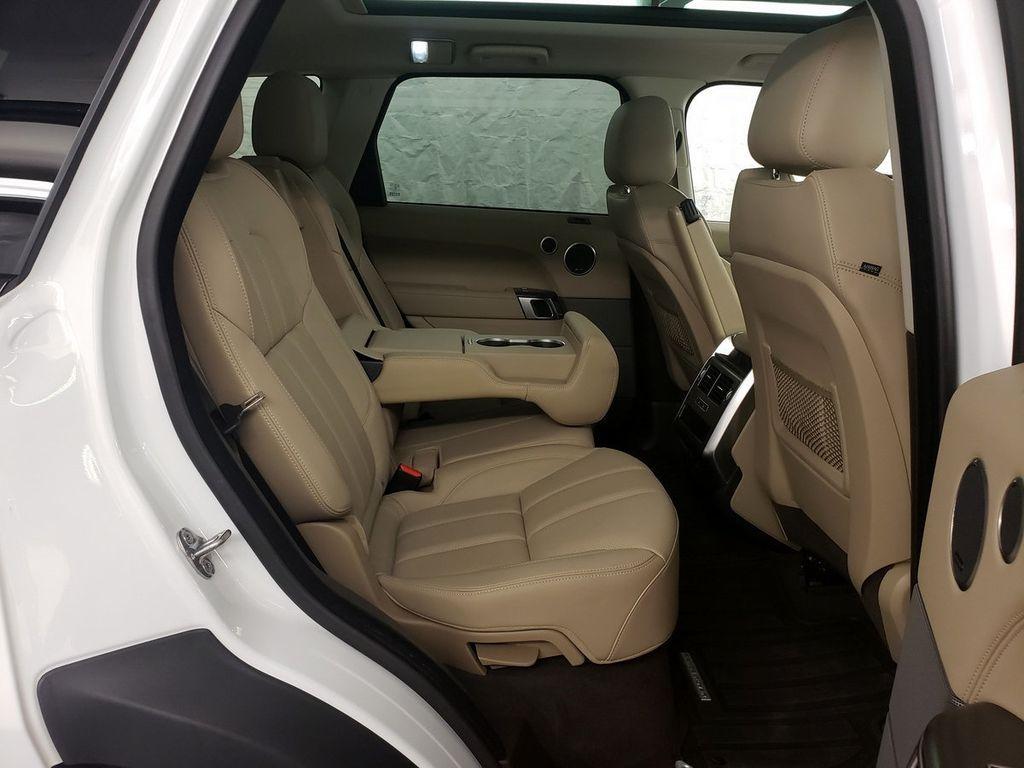 2015 Land Rover Range Rover Sport 4WD 4dr SE - 18386662 - 10