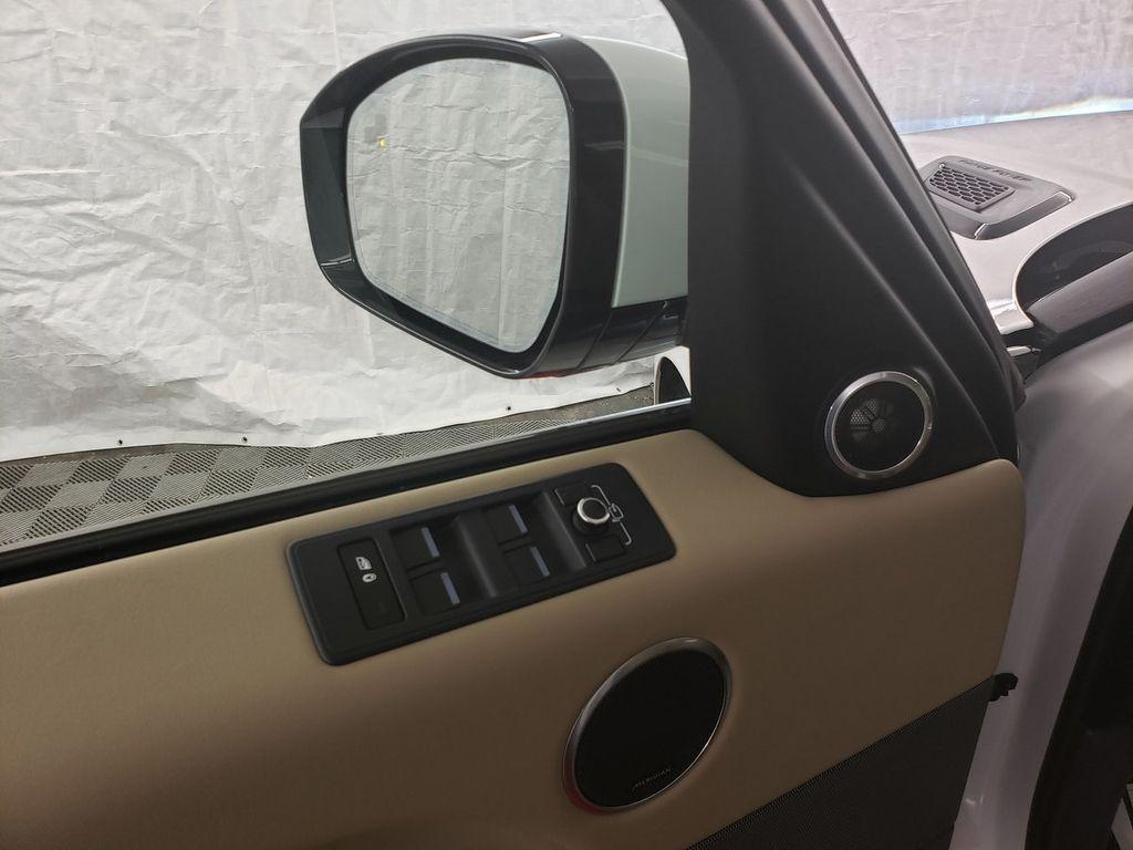2015 Land Rover Range Rover Sport 4WD 4dr SE - 18386662 - 15