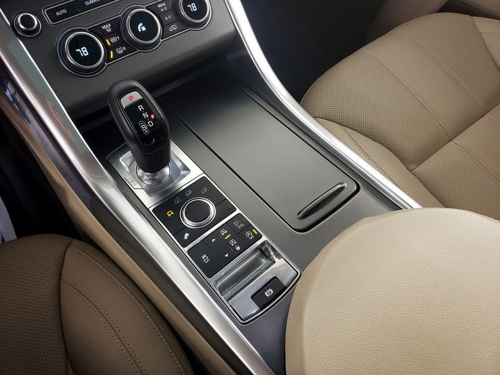 2015 Land Rover Range Rover Sport 4WD 4dr SE - 18386662 - 27
