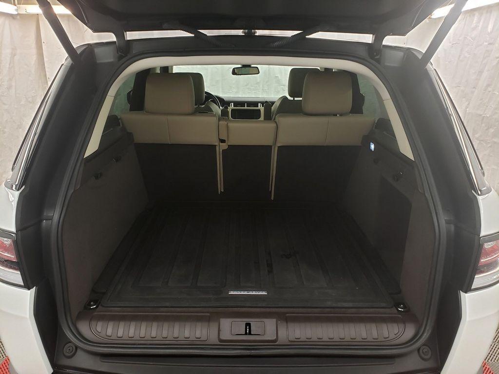2015 Land Rover Range Rover Sport 4WD 4dr SE - 18386662 - 30