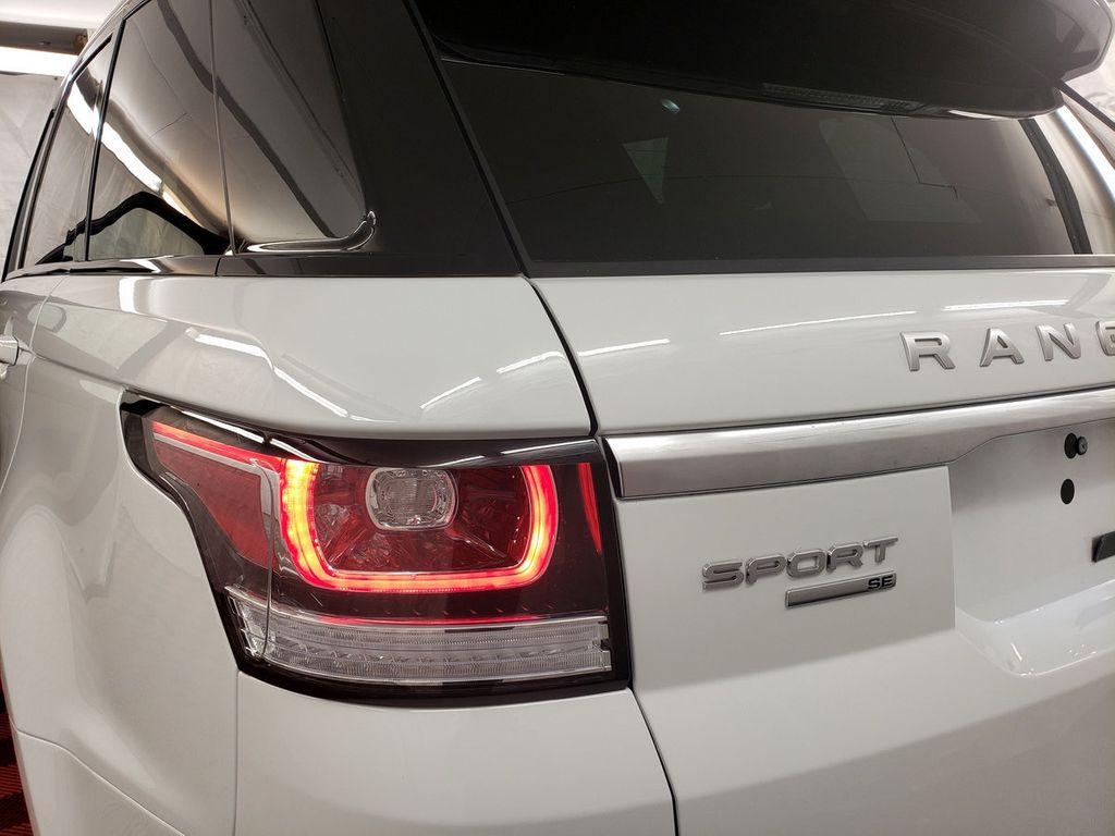 2015 Land Rover Range Rover Sport 4WD 4dr SE - 18386662 - 33