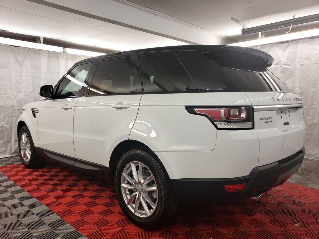 2015 Land Rover Range Rover Sport 4WD 4dr SE - 18386662 - 3