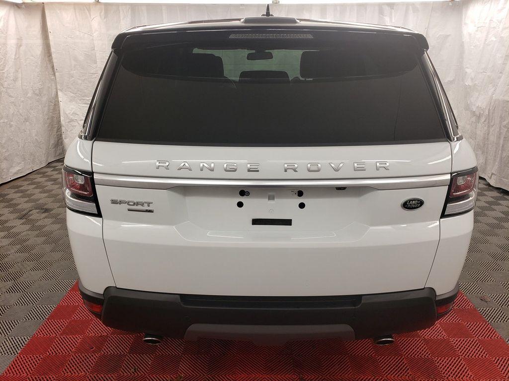 2015 Land Rover Range Rover Sport 4WD 4dr SE - 18386662 - 4
