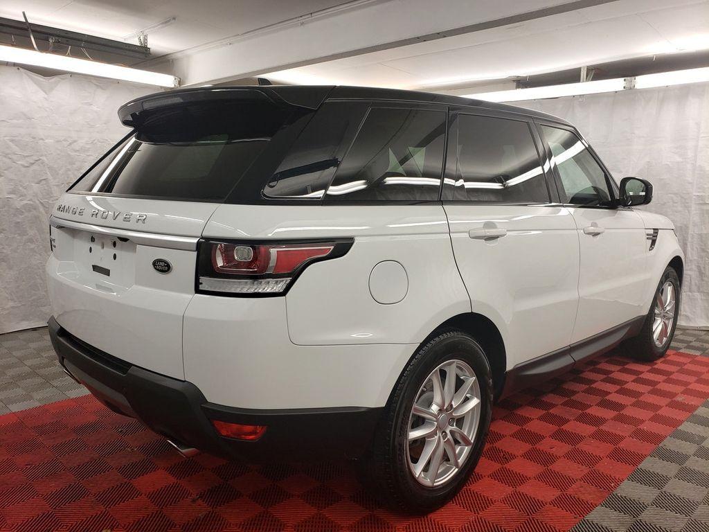 2015 Land Rover Range Rover Sport 4WD 4dr SE - 18386662 - 5
