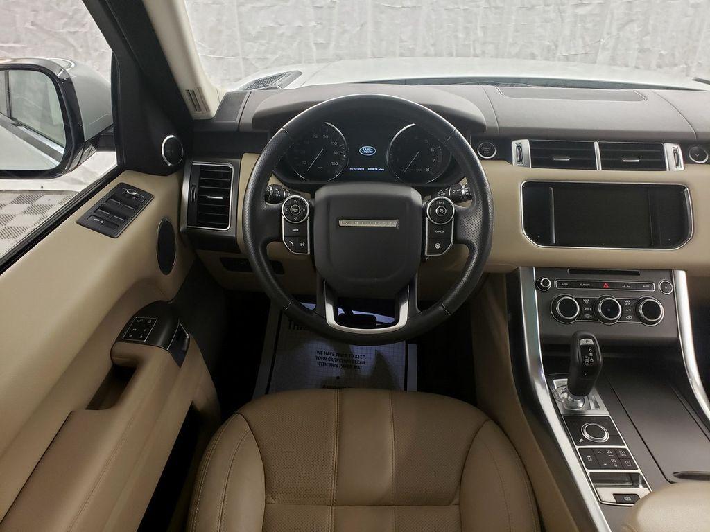 2015 Land Rover Range Rover Sport 4WD 4dr SE - 18386662 - 6