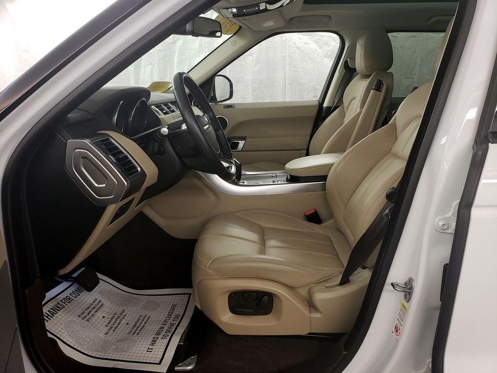 2015 Land Rover Range Rover Sport 4WD 4dr SE - 18386662 - 7