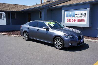 New, Used Lexus at Maaliki Motors Serving Aurora, Denver, CO