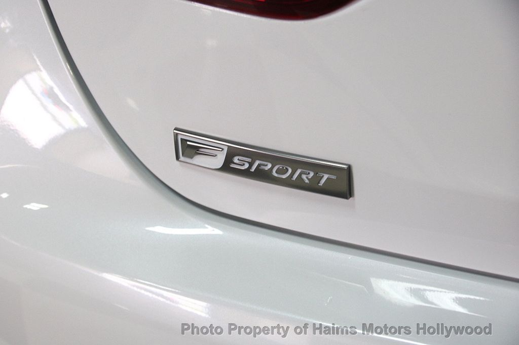 2015 Lexus GS 350 4dr Sedan Crafted Line RWD - 16932880 - 8