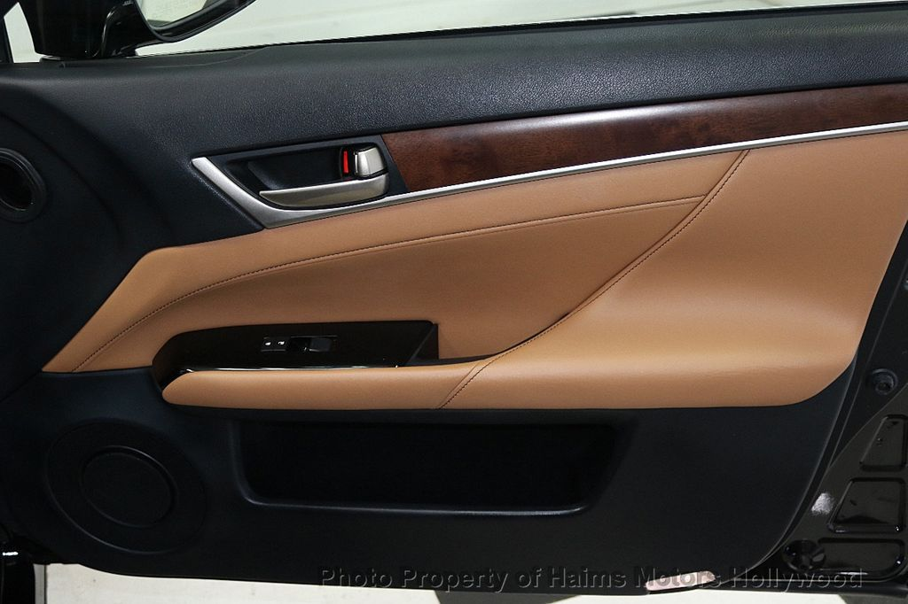 2015 Lexus GS 350 4dr Sedan RWD - 17789599 - 13