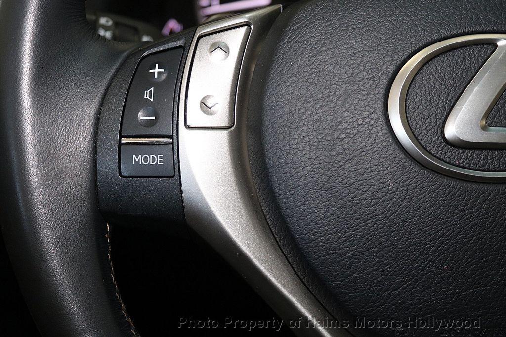 2015 Lexus GS 350 4dr Sedan RWD - 17789599 - 28
