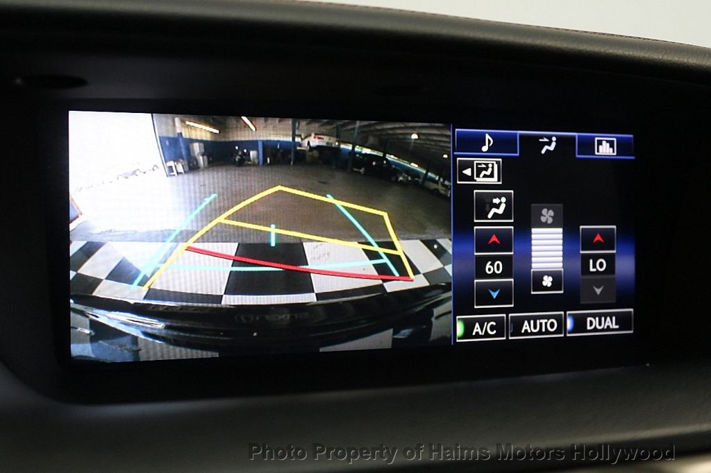 2015 Lexus GS 350 4dr Sedan RWD - 17789599 - 34