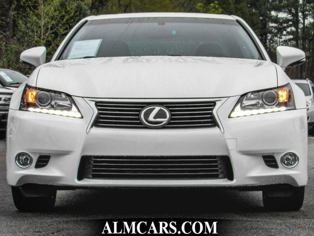 gs used alm gwinnett sedan crafted awd lexus detail line at
