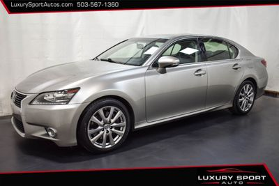 Used Lexus GS 350 at Luxury Sport Autos Serving Tigard