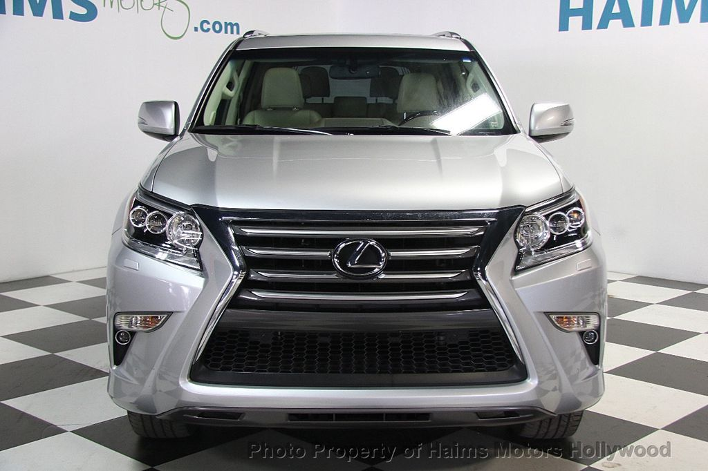 2015 lexus gx 460 premium suv for sale in hollywood fl 39 977 on. Black Bedroom Furniture Sets. Home Design Ideas
