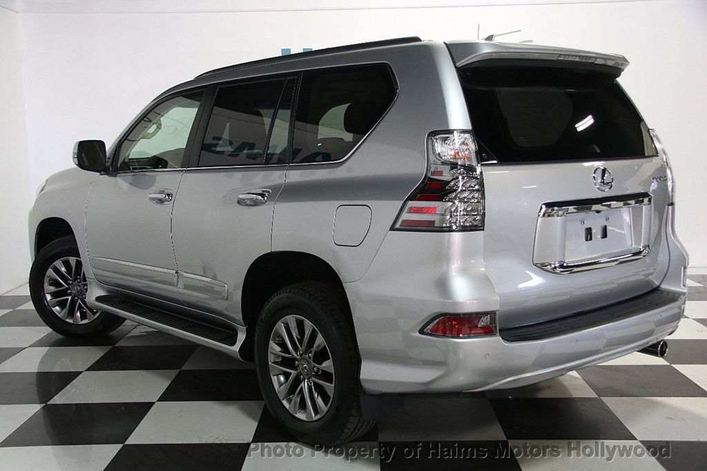 2015 Used Lexus GX 460 Premium at Haims Motors Serving ...
