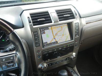 2015 Lexus GX 460 PREMIUM w/NAVIGATION & BLIND SPOT - Click to see full-size photo viewer