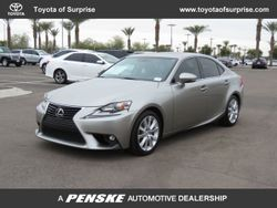 2015 Lexus IS 250 - JTHBF1D22F5081702