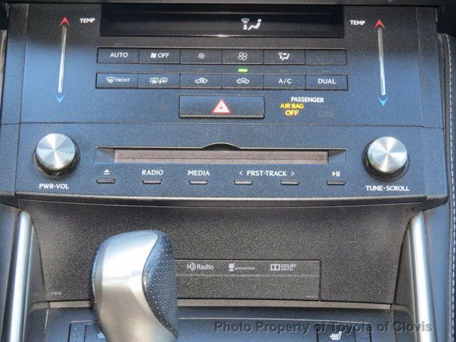 2015 Lexus IS 250 4dr Sport Sedan Automatic RWD - 17180769 - 16
