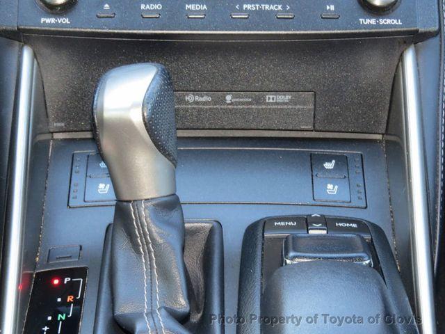 2015 Lexus IS 250 4dr Sport Sedan Automatic RWD - 17180769 - 17
