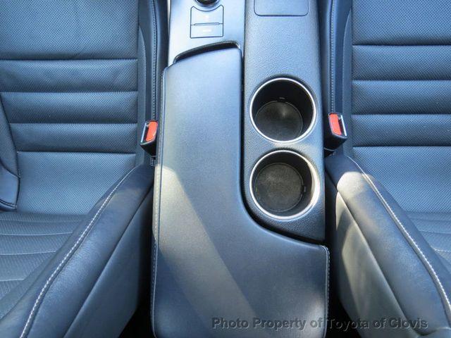 2015 Lexus IS 250 4dr Sport Sedan Automatic RWD - 17180769 - 20