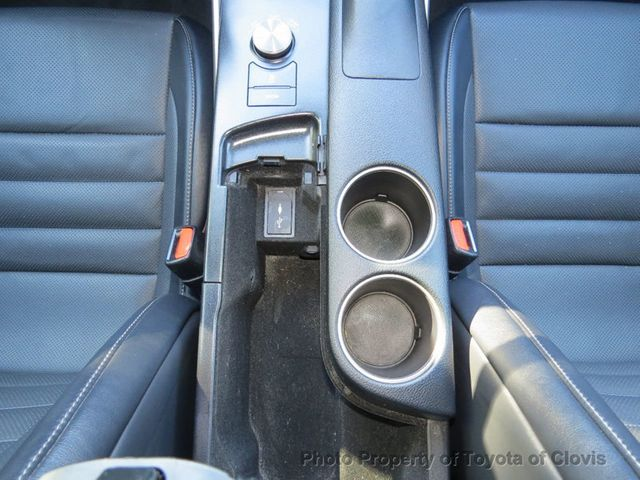 2015 Lexus IS 250 4dr Sport Sedan Automatic RWD - 17180769 - 21