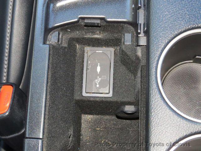 2015 Lexus IS 250 4dr Sport Sedan Automatic RWD - 17180769 - 22