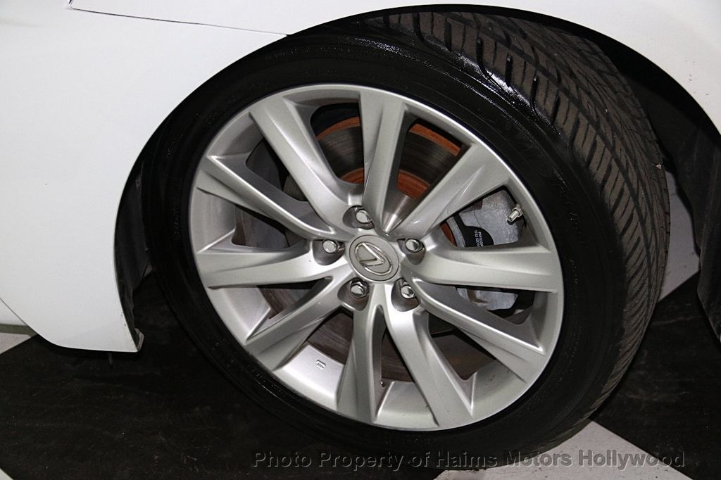 2015 Lexus IS 250 Base Trim - 15190247 - 31
