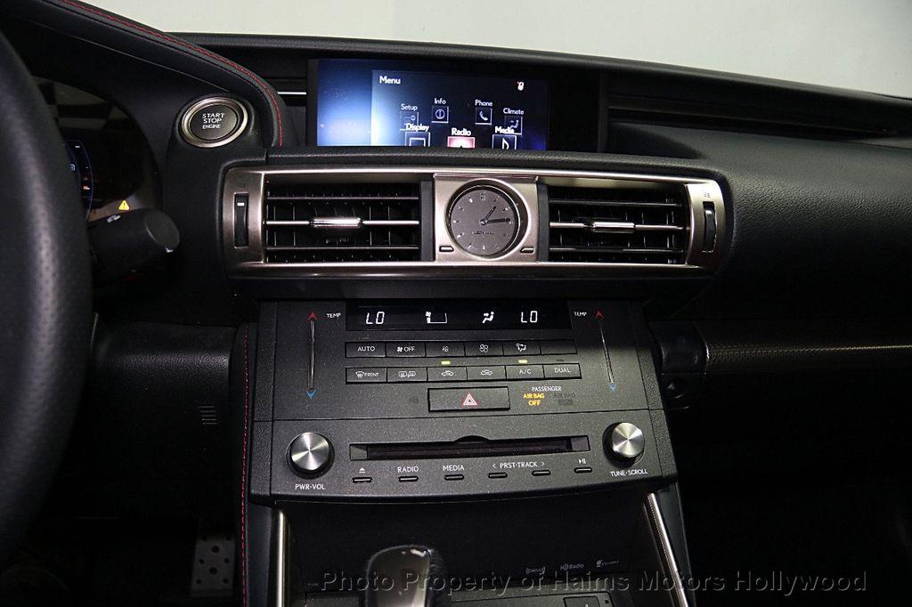 lexus is 250 interior 2015. 2015 lexus is 250 base trim 15881771 19 is interior