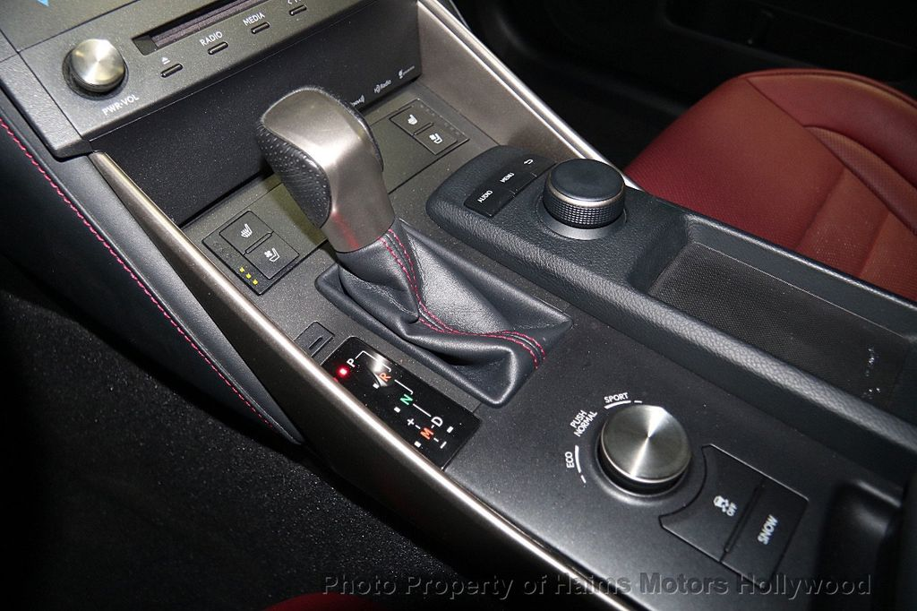 2015 Lexus IS 250 Base Trim - 16543088 - 24