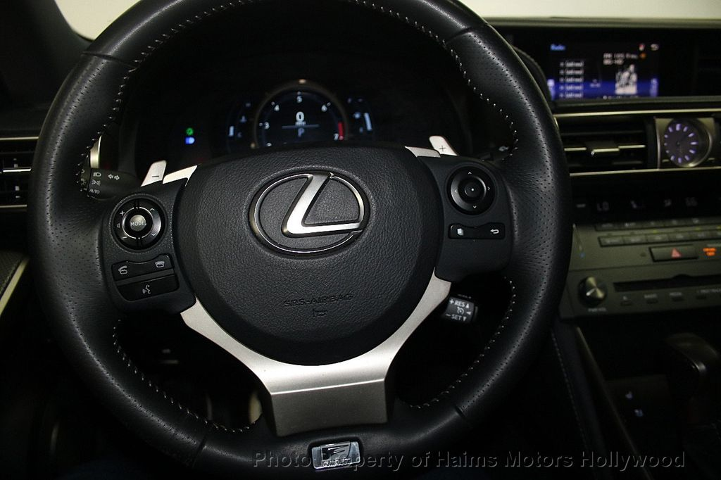 2015 Lexus IS 250 Base Trim - 16867868 - 29