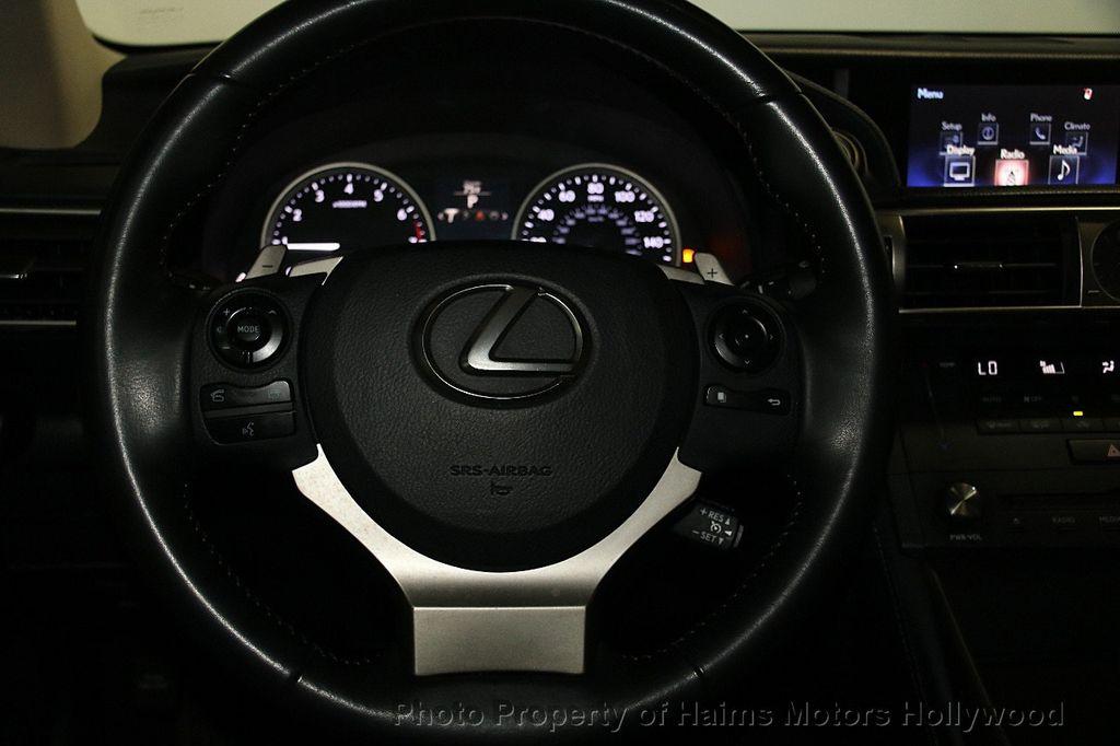 2015 Lexus IS 250 Base Trim - 17165118 - 28