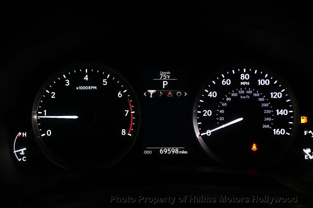 2015 Lexus IS 250 Base Trim - 17165118 - 29