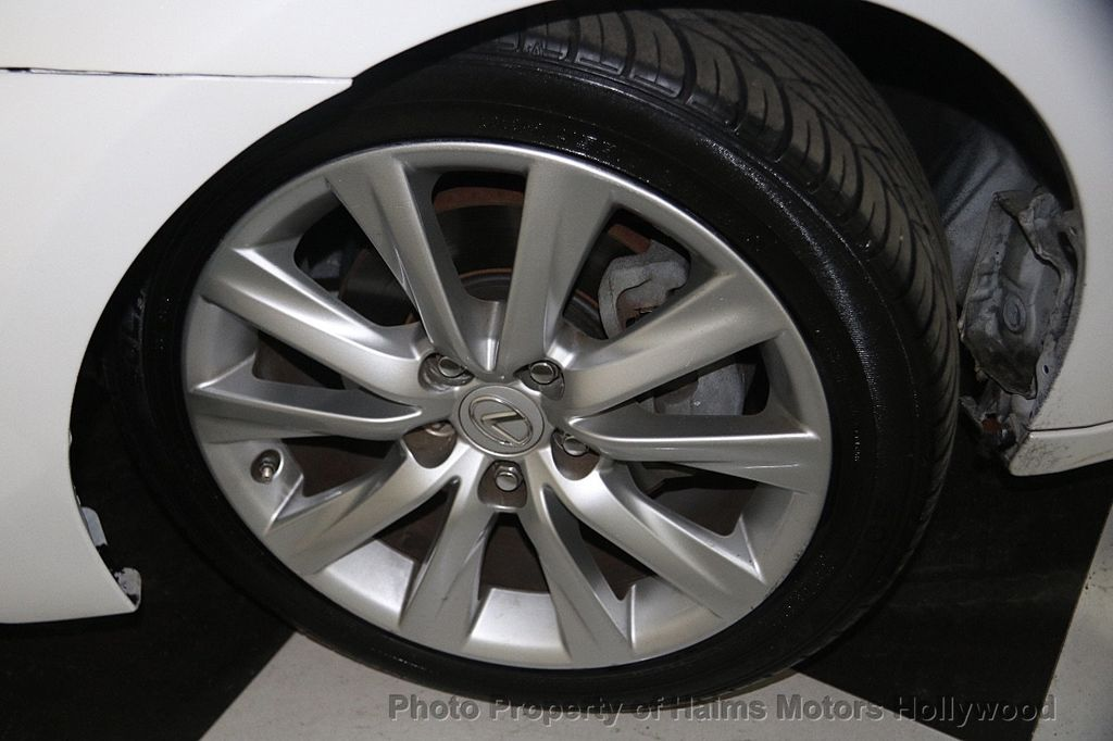 2015 Lexus IS 250 Base Trim - 17165118 - 32