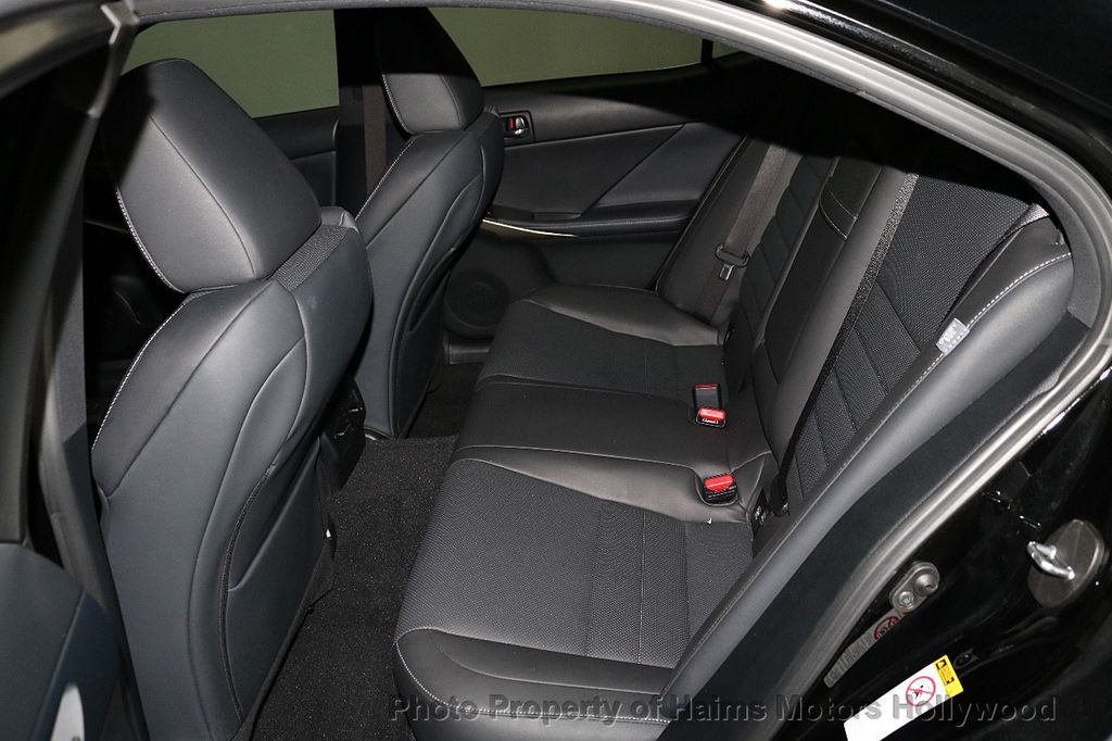 2015 Lexus IS 250 Base Trim - 18143363 - 16