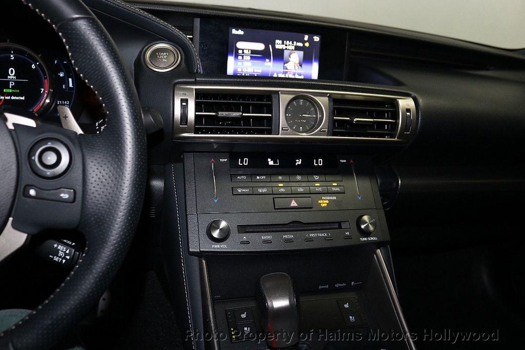 2015 Lexus IS 250 Base Trim - 18143363 - 20