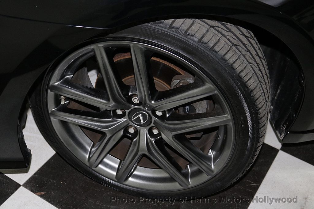 2015 Lexus IS 250 Base Trim - 18143363 - 33