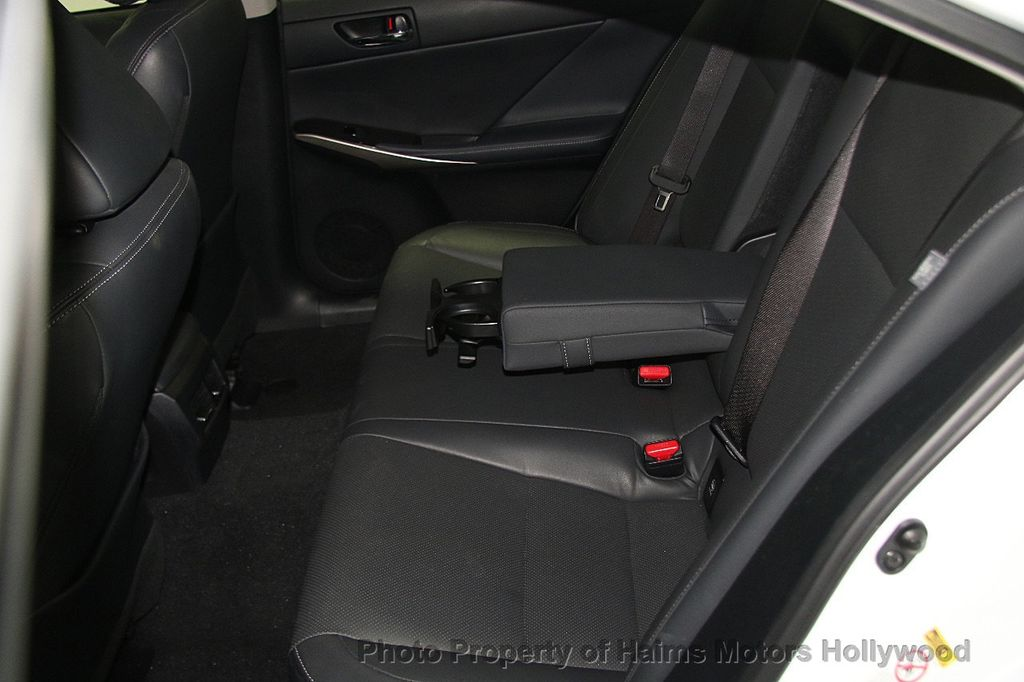 2015 Lexus IS 250 Base Trim - 18146720 - 15