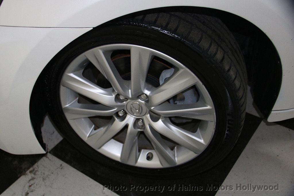 2015 Lexus IS 250 Base Trim - 18146720 - 31