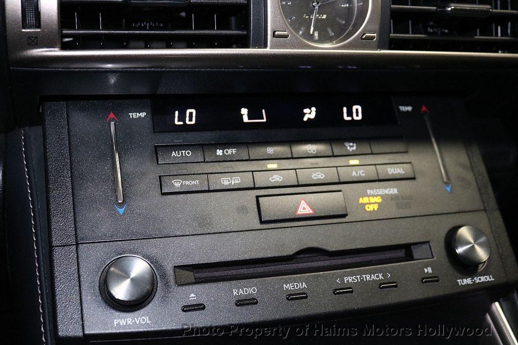 2015 Lexus IS 250 Base Trim - 18415449 - 20