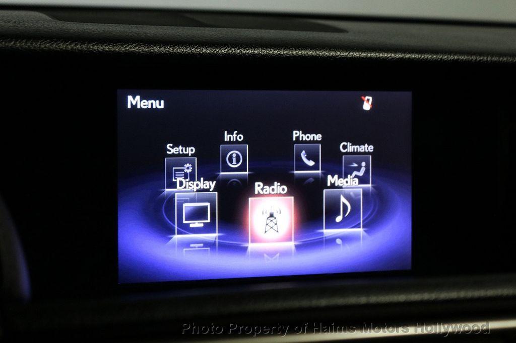 2015 Lexus IS 250 Base Trim - 18415449 - 30