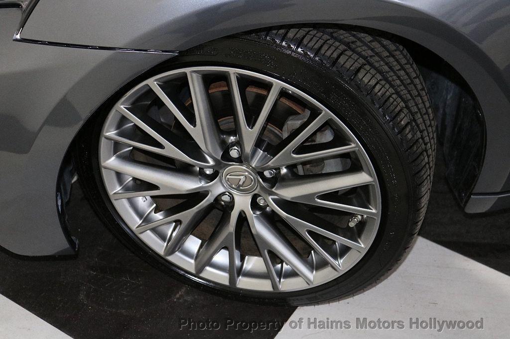 2015 Lexus IS 250 Base Trim - 18415449 - 32