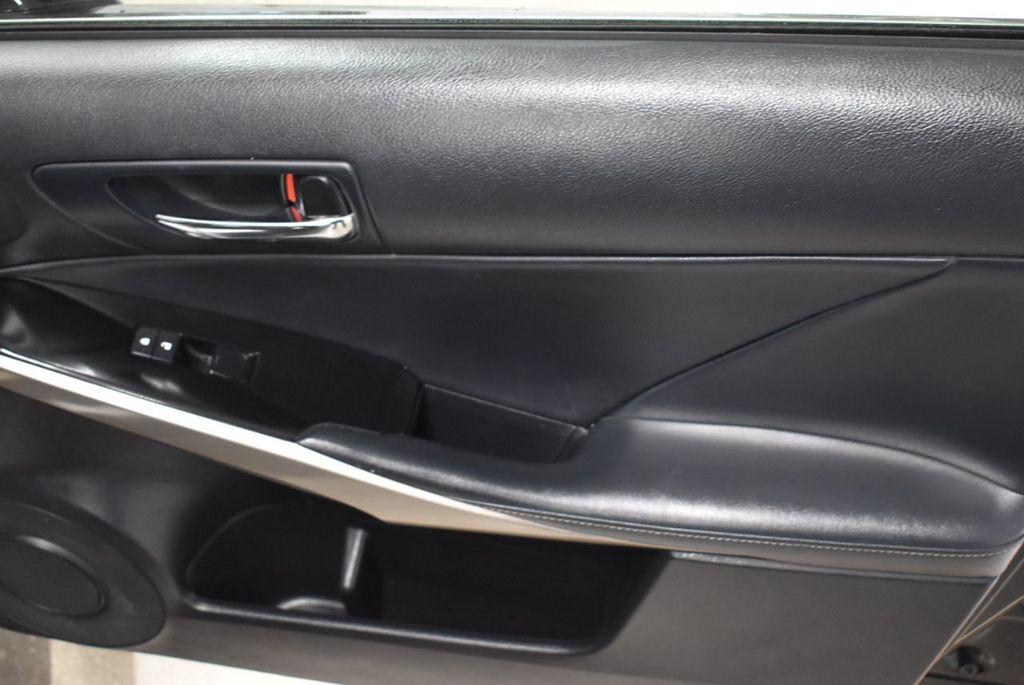 2015 Lexus IS 250 Base Trim - 18546507 - 15