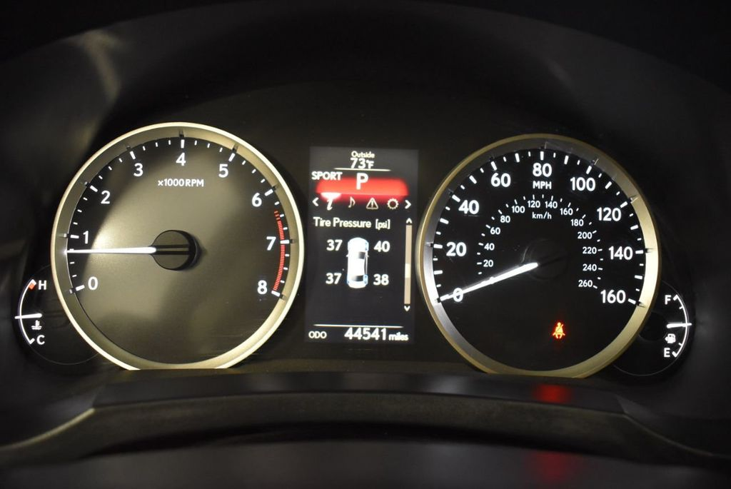2015 Lexus IS 250 Base Trim - 18546507 - 18