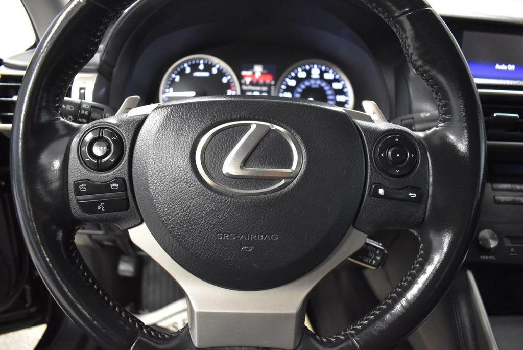 2015 Lexus IS 250 Base Trim - 18546507 - 21