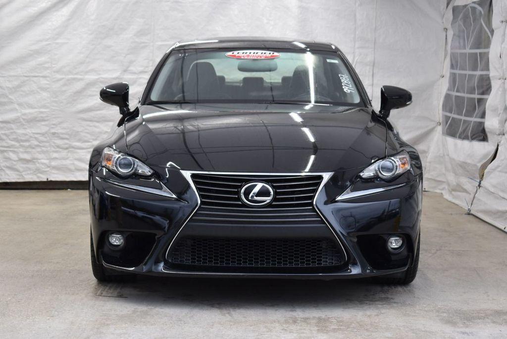 2015 Lexus IS 250 Base Trim - 18546507 - 2