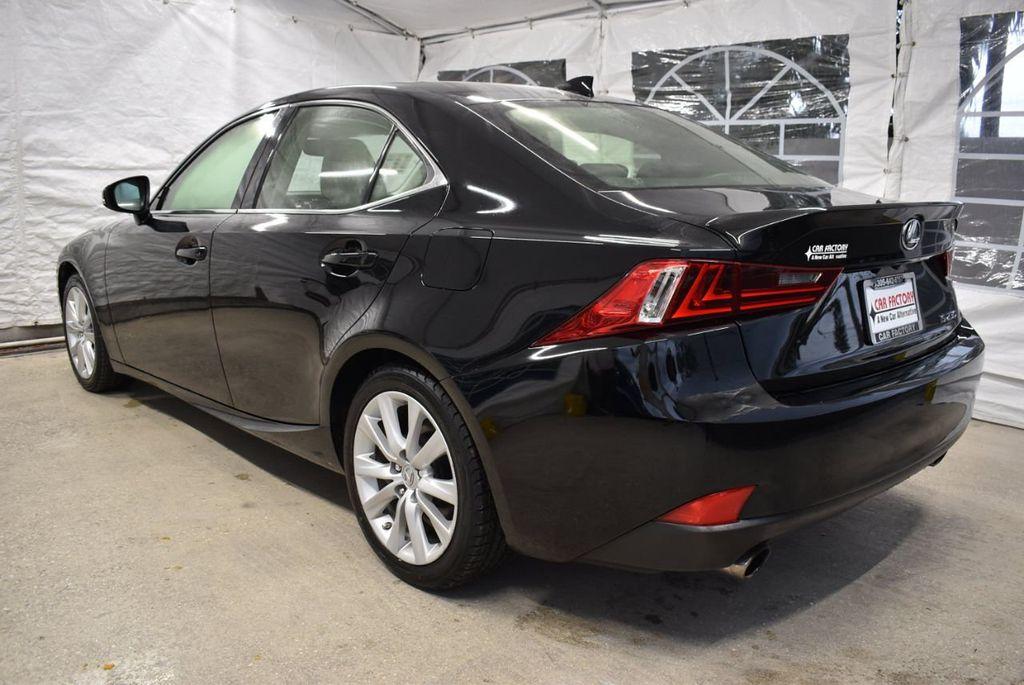 2015 Lexus IS 250 Base Trim - 18546507 - 3